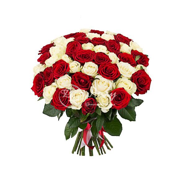 Роза (роза кустовая)