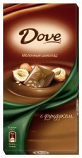 Плитка шоколада Dove